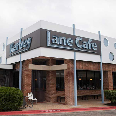 South Kerbey Lane Cafe